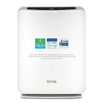IDEAL AP30 Air Purifier With Aeon Blue Technology