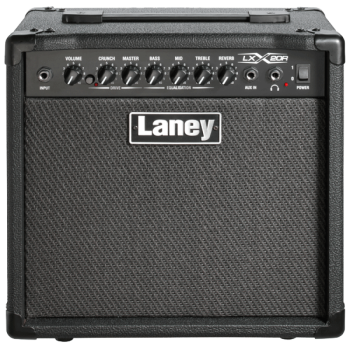 Laney LX20R Twin Channel Electric Guitar Combo