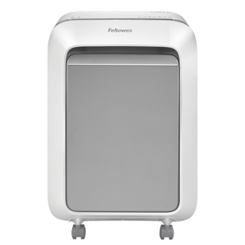 Fellowes Powershred LX211 Micro-Cut Shredder - White
