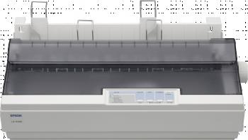 Epson LX1170+II Monochrome Dot Matrix Printer
