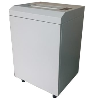 New United  M2350HS High Security Cut 1x2mm Paper Shredder