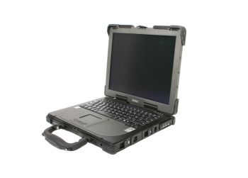 "Getac M230 14"" Ultra-Rugged Notebook (4GB, 250GB HDD, Intel CoreTM2 Duo, Win 7)"