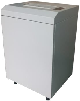 New United M2760S Strip Cut 3.9mm Paper Shredder