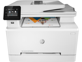 HP M283fdw Color LaserJet Pro Multifunction Printer
