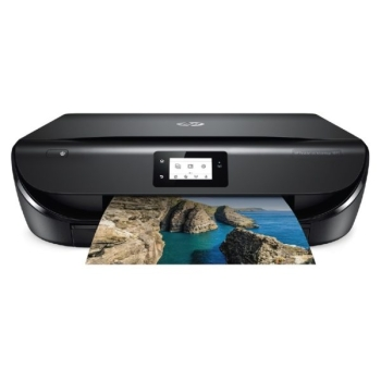 HP DeskJet Ink Advantage 5075 All-in-One Wireless Printer