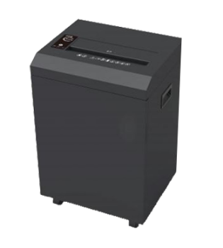 New United M3120C Cross Cut 3.9x38mm Paper Shredder