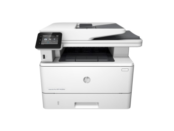 HP M426fdn Laser Jet Pro Multi Function Printer