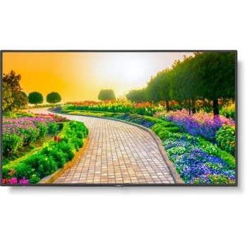 """NEC MultiSync® M431 LCD 49"""" Message Large Format Display"""