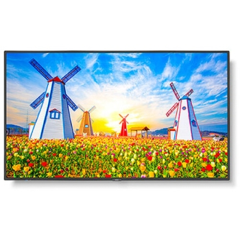 """NEC MultiSync ME651 65"""" Ultra High Definition Commercial Display"""