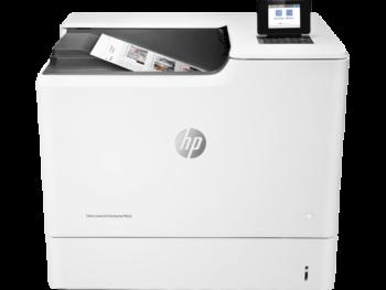 HP M652dn Color LaserJet Enterprise Printer