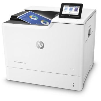 HP M653dn Color LaserJet Enterprise Laser Printer