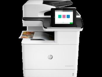 HP M776dn Color LaserJet Enterprise MFP Printer