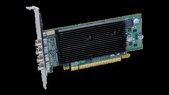 Matrox M9148 Low-Profile PCIe x16 Graphic Display Card