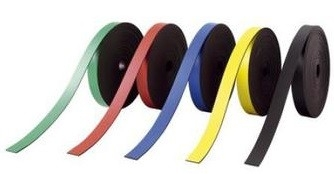 Magnetoplan Magnetoflex Tapes (1000 x 15mm)