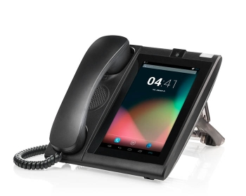 NEC UT880 Desktop Telephone With Touch Screen