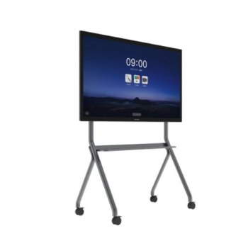 """Maxhub ST33 Maxmium Load 65Kg Avaliable for 55"""", 65"""", 75"""", 85"""" Mobile Stand"""