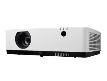 NEC MC342X Professional Desktop Projector