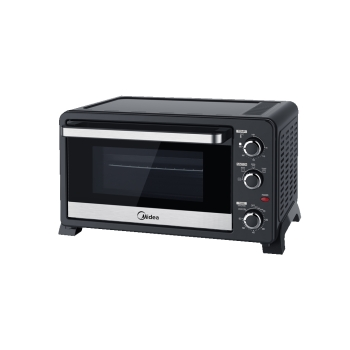 Midea MG25CHB 25L Toaster Oven