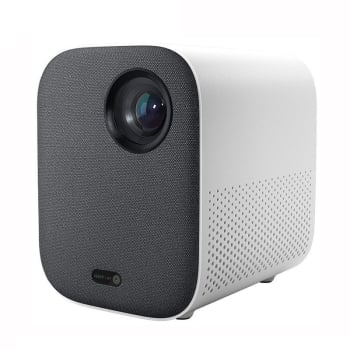 Xiaomi Mijia Youth Version 500 ANSI Lumens Full HD 4K Home Projector