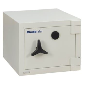 Chubbsafes Rhino MK II Class S2 M-30 Certified Fire & Burglar Resistant Safe with Digital lock