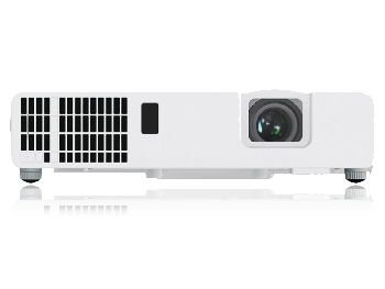 Maxell MP-JW3501 3500 ANSI Lumens LCD Laser Projector