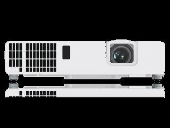 Maxell MP-JU4001 4000 ANSI Lumens LCD Laser Projector