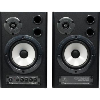 Behringer MS40 Digital 40-Watt Stereo Near Field Monitor