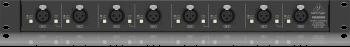 Behringer ULTRALINK MS8000 8-Channel Microphone Splitter