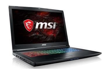 """MSI 17.3"""" GF75 THIN Gaming Laptop (Core i7, 16GB, 1TB+256S, Win10)"""