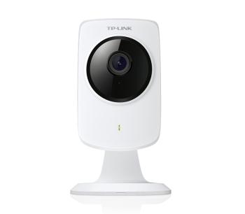 TP-Link NC210 HD Day/Night 300Mbps Wi-Fi Cloud Camera