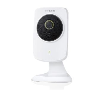 TP-Link NC250 HD Day/Night 300Mbps Wi-Fi Cloud Camera