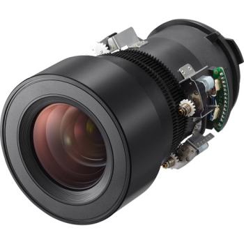 NEC NP41ZL Zoom Lens