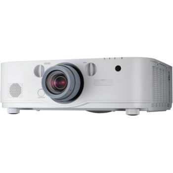 NEC NP-PA721X WXGA 7200 Lumens LCD Projector