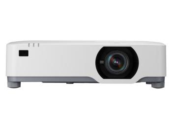 NEC P525WL 5000-Lumen WXGA Laser LCD Projector