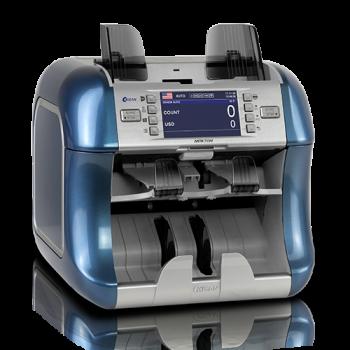 Kisan Newton-A World Best 1+1 Pocket Value Counter