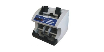 Nigachi NC-9500 Front Loading Counting Machine With UV/MG/IR Detection