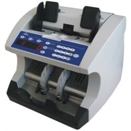 Nigachi NC-7070 Front Loading Counting Machine UV/MG/IR Detection