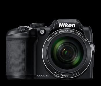 Nikon COOLPIX B500 16MP 40X Optical Zoom Full HD Video Recording Digital Camera