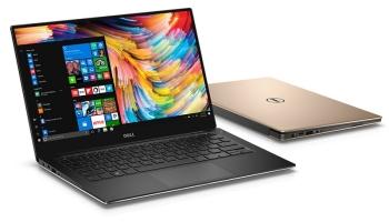 Dell XPS 13 9360 7th Gen (Intel Core i7-7500U, 16GB RAM, 512 SSD, Win 10 64 Bit)