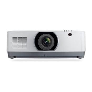 NEC NP-PA703UL MC342X Professional Desktop Projector