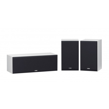 Yamaha NS-P350 2-way Acoustic Suspension & 2-way Bass-Reflex Speakers System