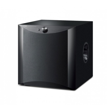 """Yamaha NS-SW1000 12"""" 1000W Powered Compact Subwoofer"""