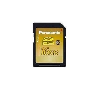 Panasonic KX-NS5136X 16GB SD Memory Card