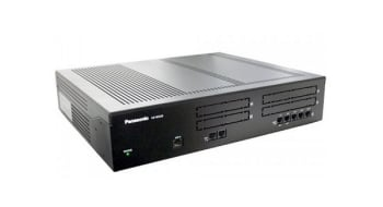 Panasonic NS520 Expansion Cabinet for NS500 Systems