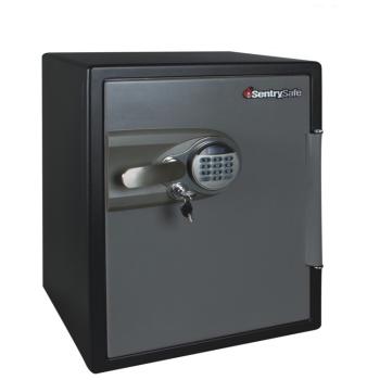 SentrySafe AO-5835 Key and Digital Lock Safe