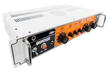 Orange OB1-300 300W Single Channel Solid State Bass Amplifier