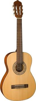 Oscar Schmidt OCHS 1/2 Size 6 Strings Classical Guitar