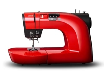 Toyota Oekaki 50 Sewing Machine