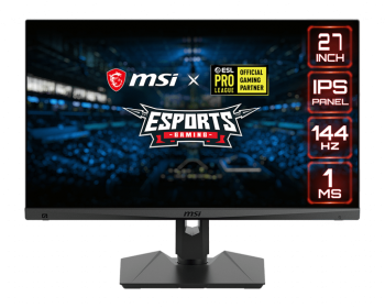 "MSI Optix MAG274R 27"" 16:9 HDR Ready RGB IPS Gaming Monitor"