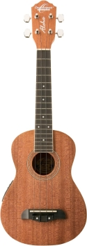 Oscar Schmidt OU2E 4 Strings Concert Ukulele Guitar with EQ